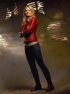 Jennifer Morrison, Once Upon a Time, Emma Swan