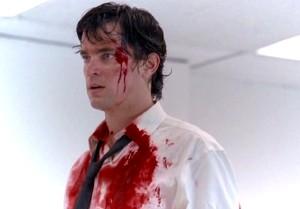 Matt Bomer as Bryce Larkin