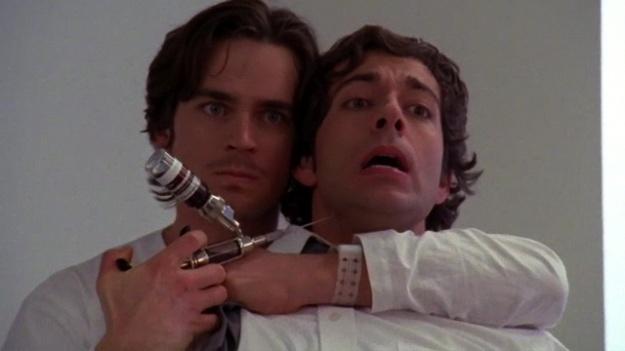 Bryce & Chuck