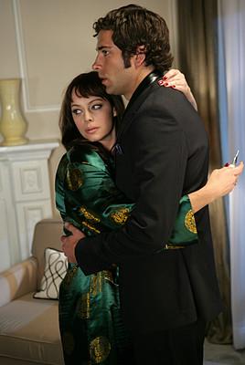 Chuck and Sasha Banacheck