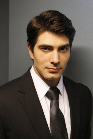 Daniel Shaw, Brandon Routh, Chuck