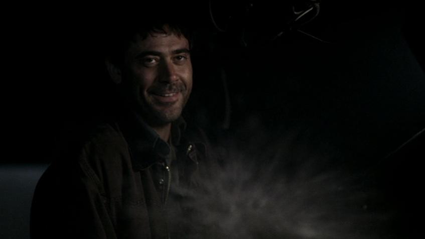 Jeffrey Dean Morgan, Supernatural