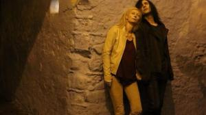 Tom Hiddleston, Tilda Swinton, Only Lovers Left Alive, Adam, Eve