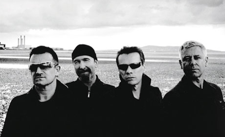 U2, Songs of Innocence