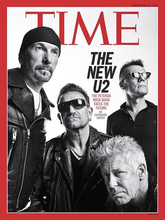 U2, Time