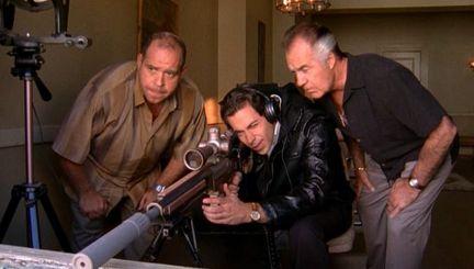 Zachary Levi, Chuck Bartowski, Chuck