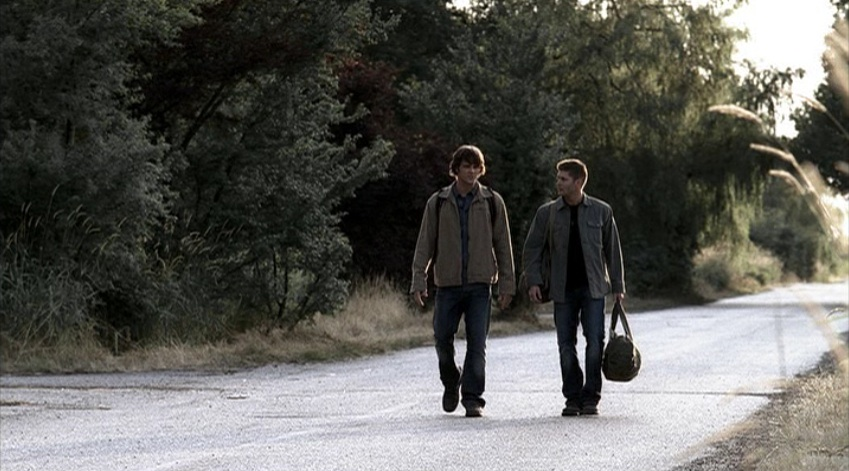 Jensen Ackles, Jared Padalecki, Dean Winchester, Sam Winchester, Supernatural