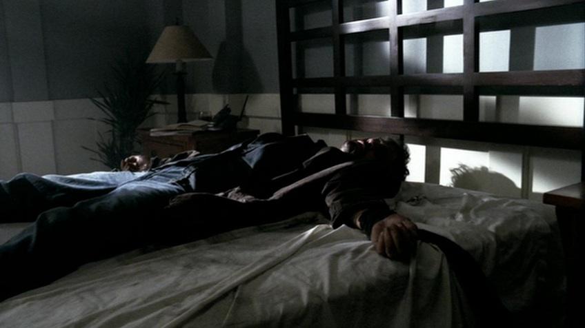 Jeffrey Dean Morgan, John Winchester, Supernatural