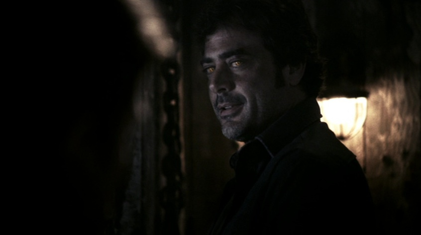 Jeffrey Dean Morgan, John Winchester, Supernatural