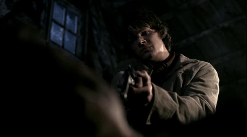 Jared Padalecki, Sam Winchester, Supernatural