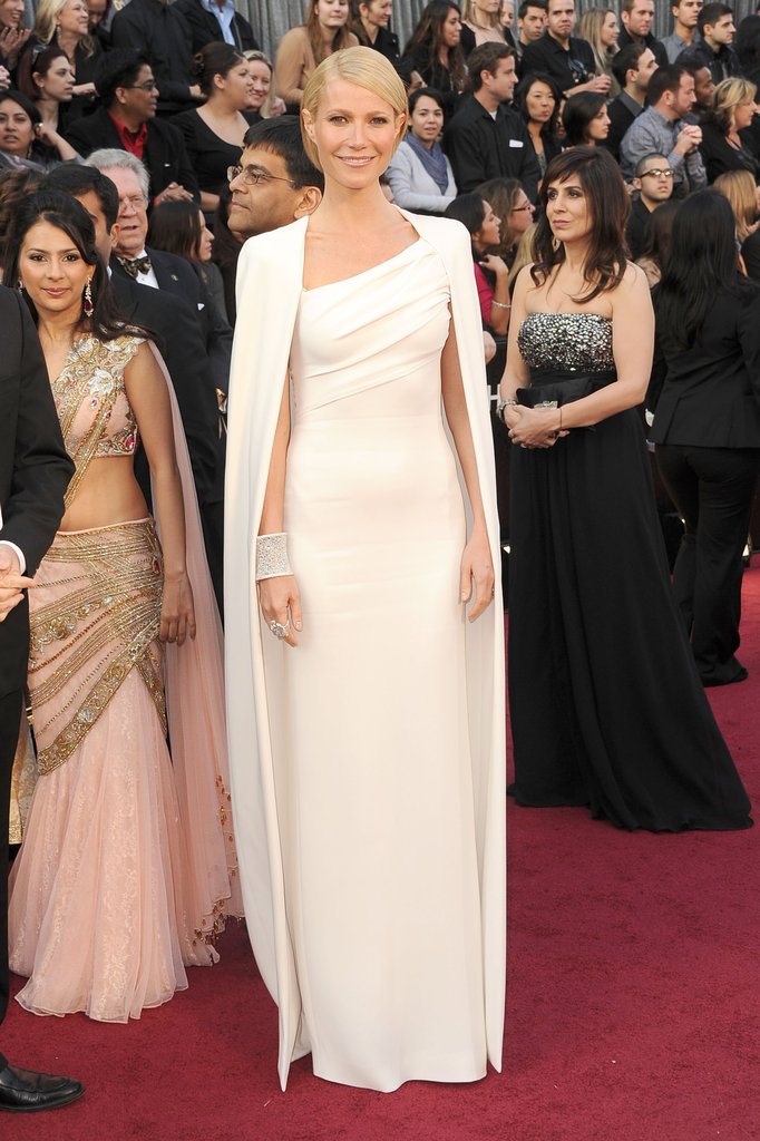 Gwyneth Paltrow, Academy Awards