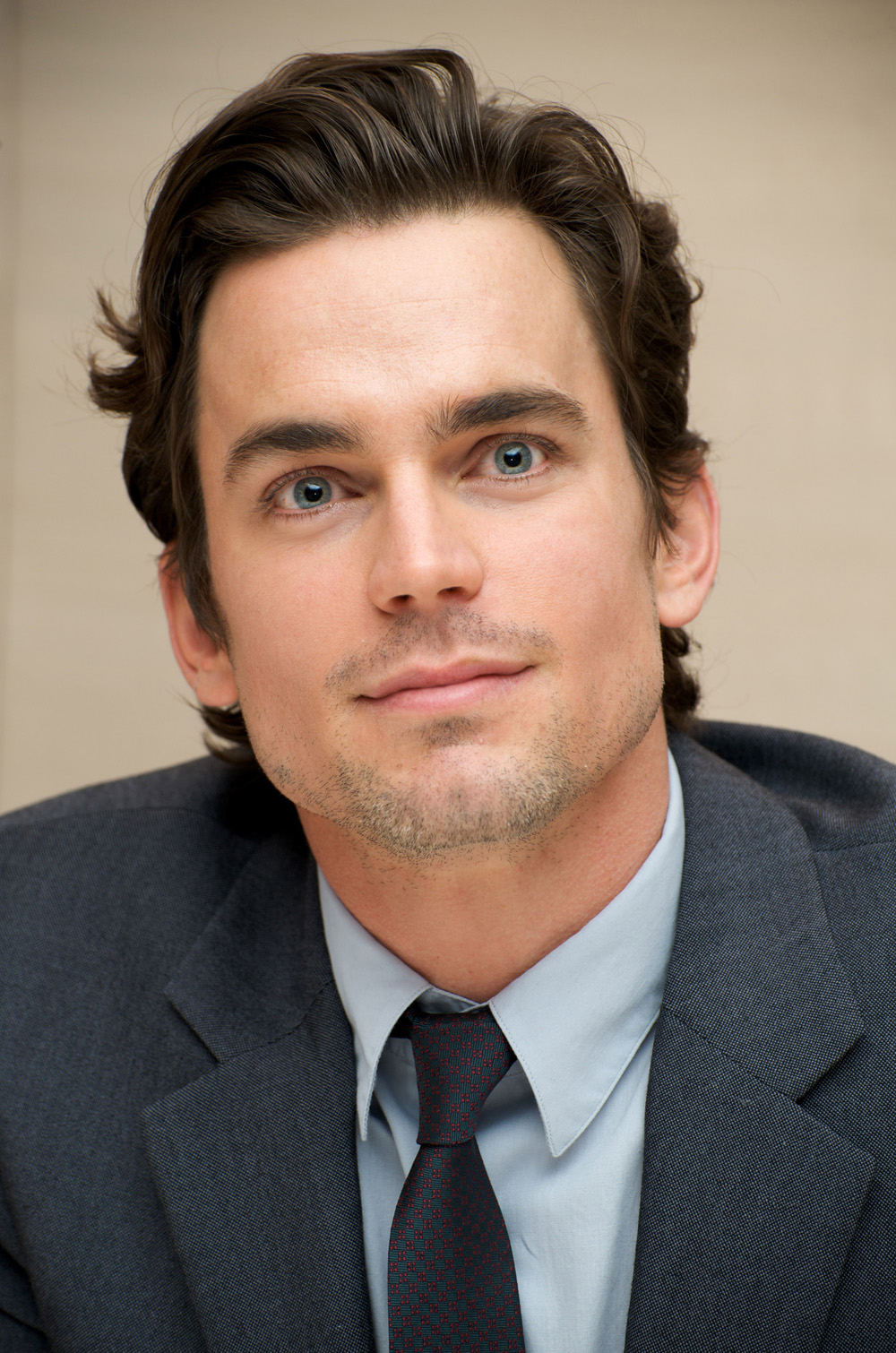 Matt Bomer, White Collar