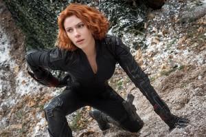 Avengers, Black Widow, Scarlet Johansson