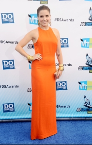 Sophia Bush, Do Something Awards