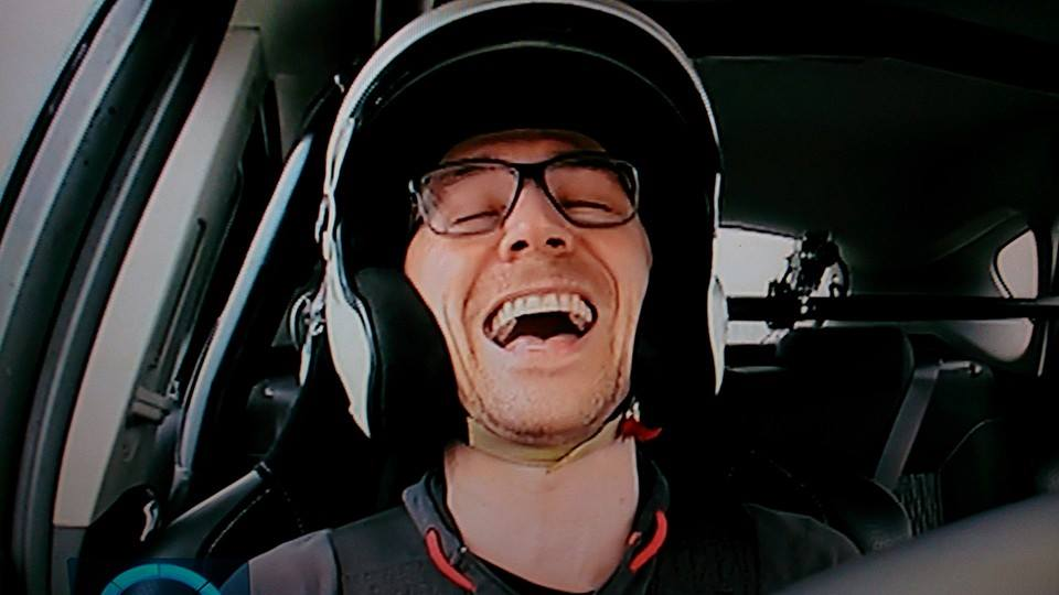 Tom Hiddleston, Top Gear