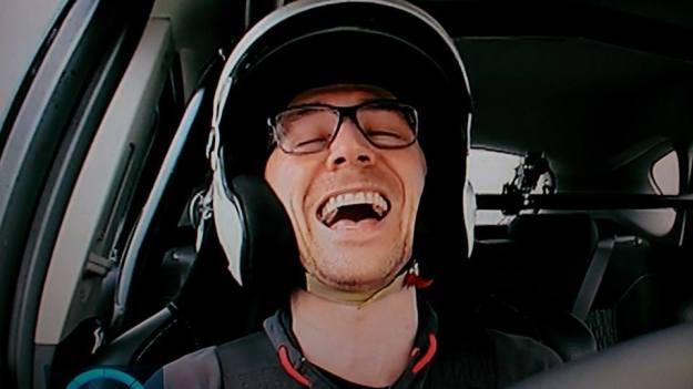 Tom Hiddleston, Top Gear