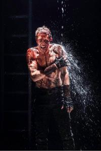 Tom Hiddleston, Coriolanus