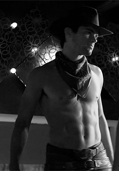 Matt889 (Magic Mike still)