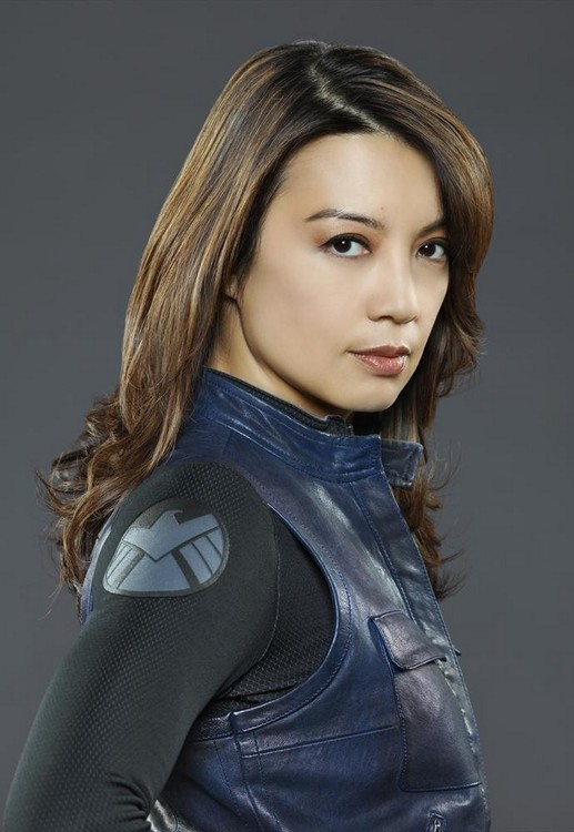 Ming-Na Wen, Agents of SHIELD