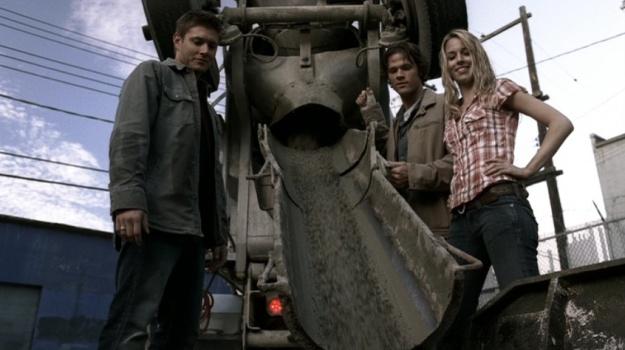 Jensen Ackles, Dean Winchester, Sam Winchester, Jared Padalecki, Supernatural