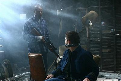 Supernatural, Dean Winchester, Jensen Ackles