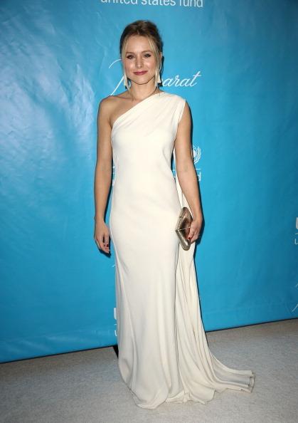Kristen Bell, UNICEF