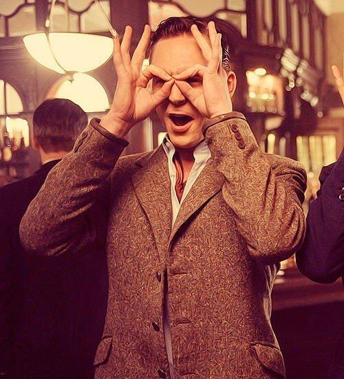 Tom Hiddleston, Deep Blue Sea