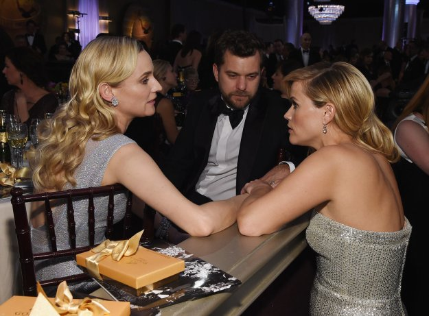 Diane Kruger, Joshua Jackson, Reese Witherspoon
