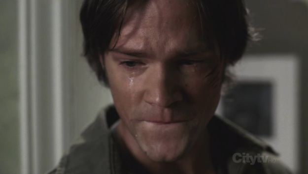 Sam Winchester, Jared Padalecki, Supernatural