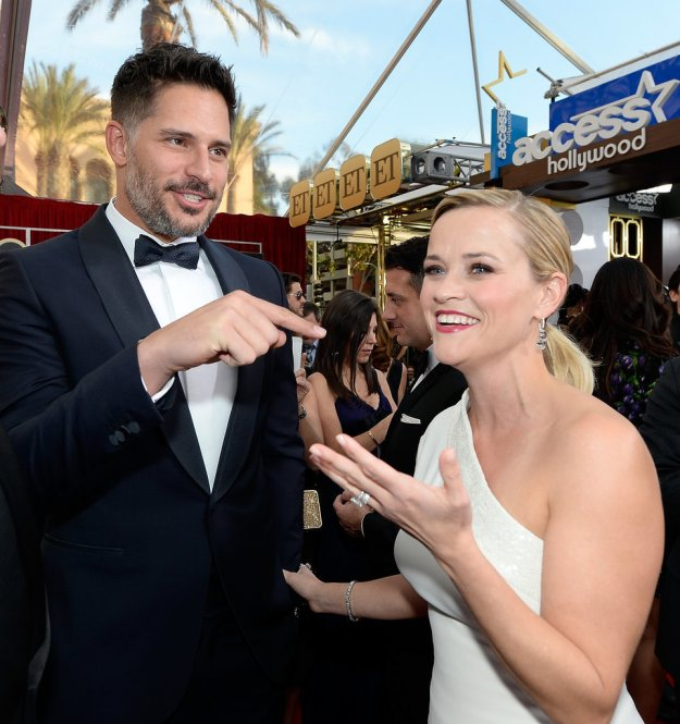 Reese Witherspoon, Joe Manganiello