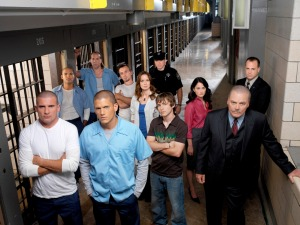 Prison Break, Wentworth Miller