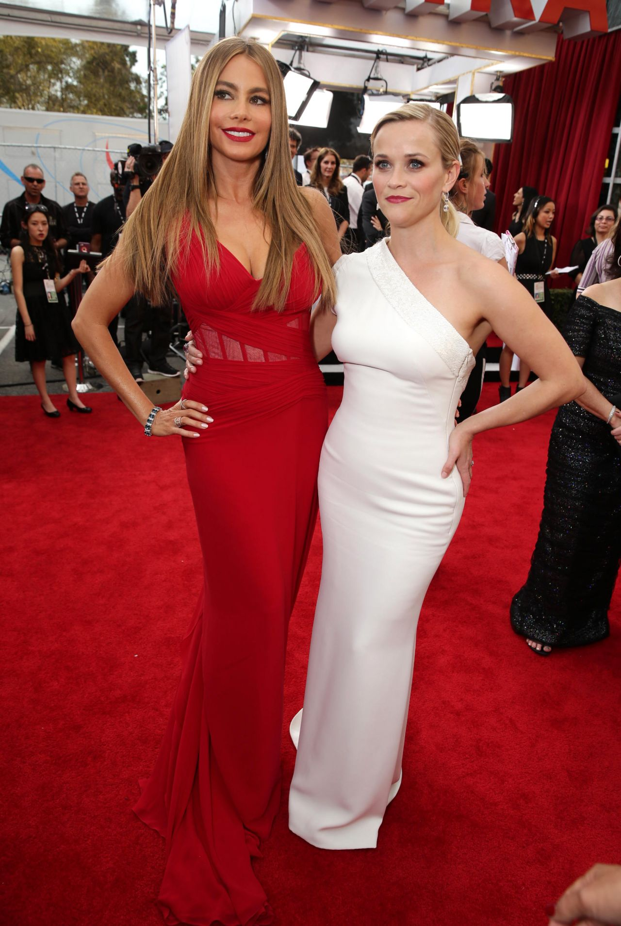 Reese Witherspoon, Sofia Vergara