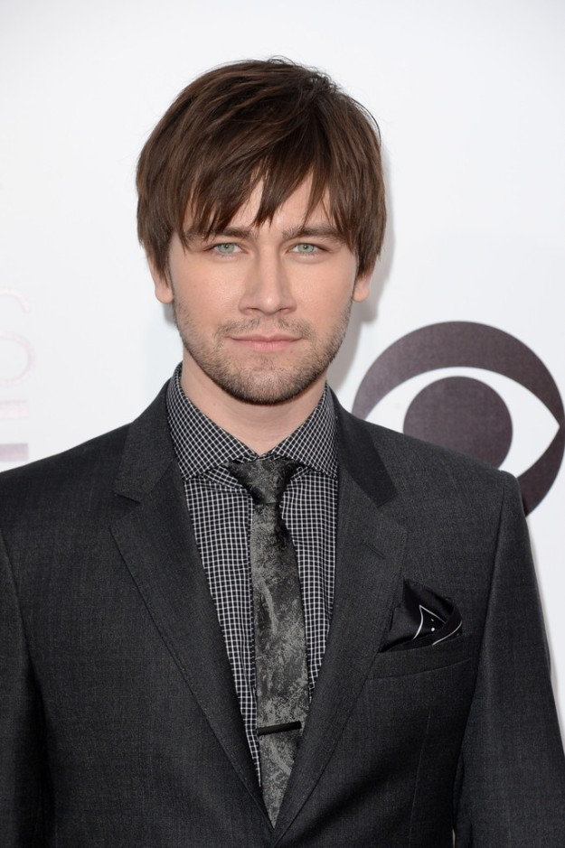 Torrance Coombs, Supernatural