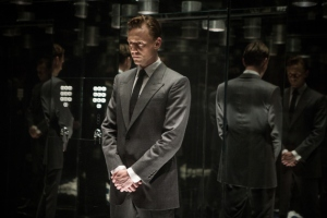 Tom Hiddleston, High Rise