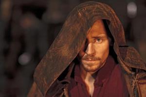 Tom Hiddleston, Coriolanus, Hollow Crown