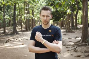 Tom Hiddleston, UNICEF
