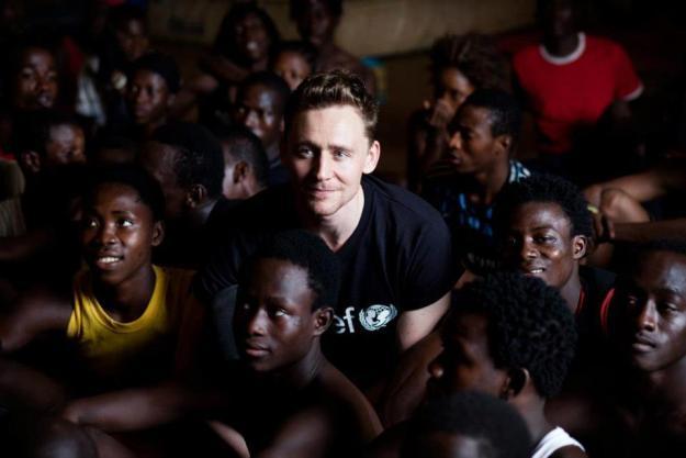 Tom441 (UNICEF trip)