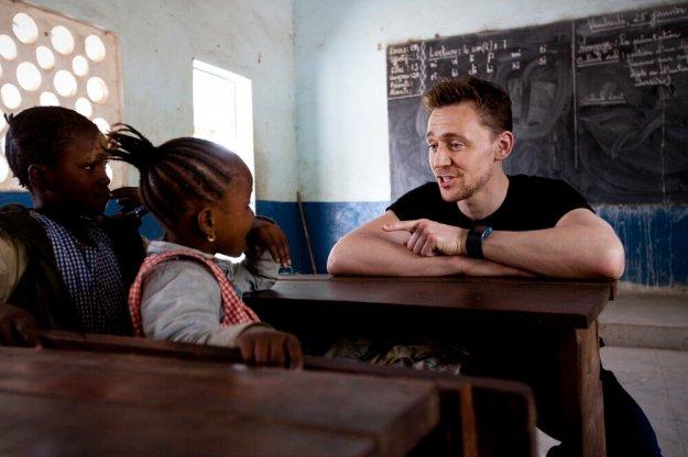 Tom&kids