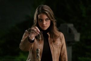 Lauren Cohen, Bela Talbot, Supernatural