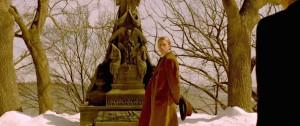 Charlie Hunnam, Crimson Peak
