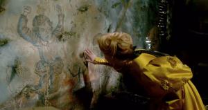Mia Wasikowska, Crimson Peak