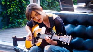 Keira Knightley, Greta James, Begin Again