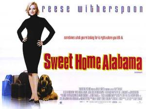 Sweet Home Alabama, Reese Witherspoon