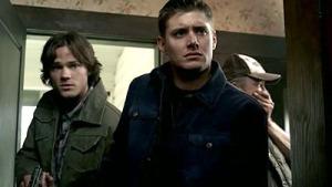 Jensen Ackles, Jared Padalecki, Jim Beaver, Sam Winchester, Dean Winbchester, Bobby Singer, Supernatural