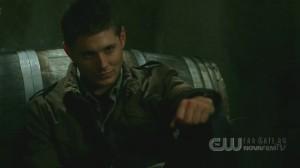 Jensen Ackles, Dean Winchester, Supernatural