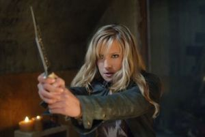 Katie Cassidy, Supernatural, Ruby