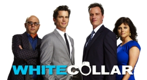 White Collar, Matt Bomer