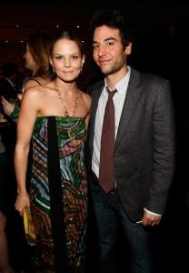Jennifer Morrison, Josh Radnor