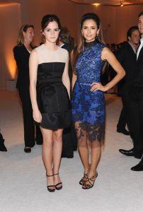 Emma Watson, Nina Dobrev