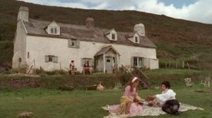 Blackpool Mill Cottage, Sense and Sensibility